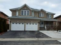 Detached Home For Sale Brampton, ON