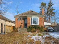Bungalow For Sale Toronto, ON