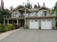 2 Storey Home For Sale Comox, BC