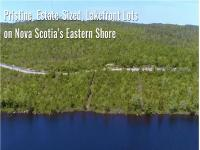 Residential Lot For Sale Musquodoboit Harbour, NS